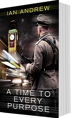A Time to Every Purpose by Ian Andrew