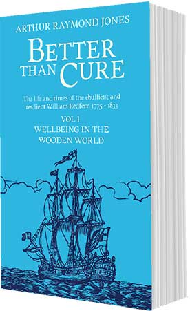 Better Than Cure Vol 1