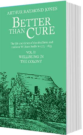 Better Than Cure Vol 2