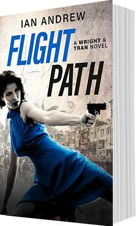 Flight Path by Ian Andrew