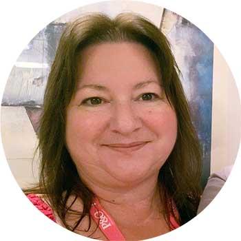 Julie Rick