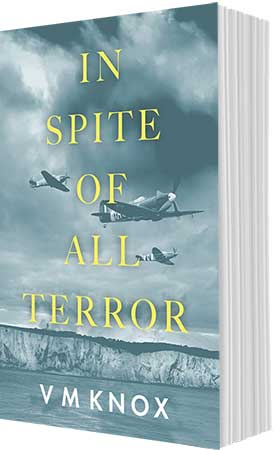 In Spite of all Terror by VM Knox