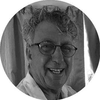 Author Rob Manning