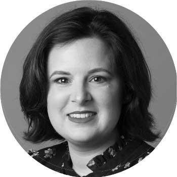 Author Tiffany Leeder