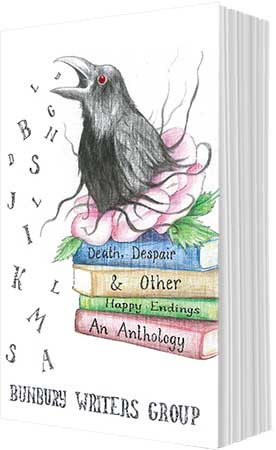 Death, Despair and Other Happy Endings – Anthology