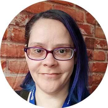 Author Cin McGuigan
