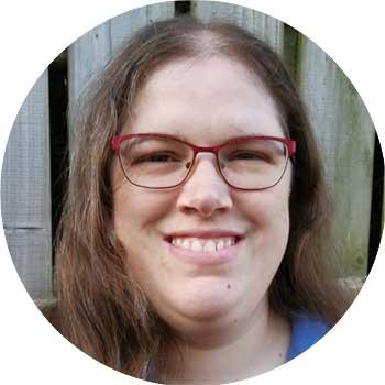 Author Elizabeth McQuillan