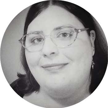 Author Ellie Rose McKee