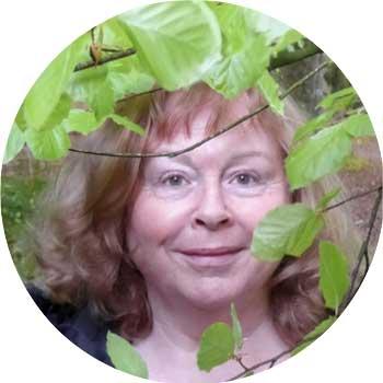 Author Grainne Tobin