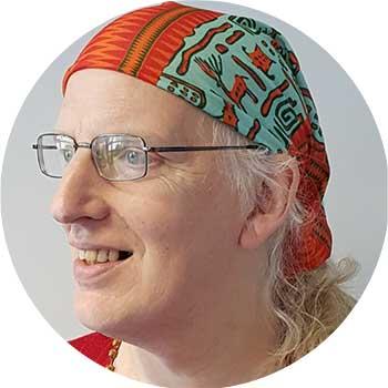 Author Jennifer Brien