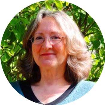 Author Jenny Methven