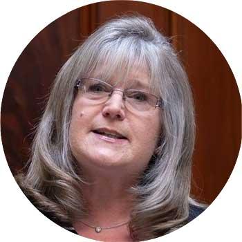 Author Karen Mooney