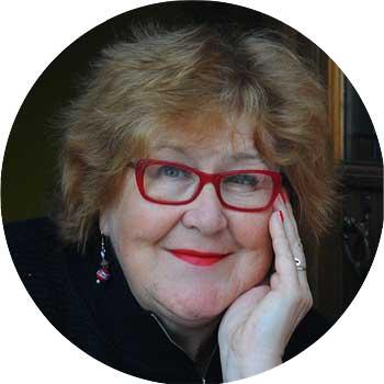 Author Liz Weir