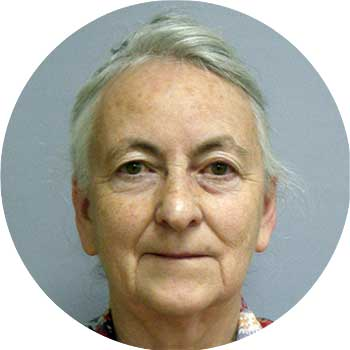 Author Lorna Flanagan