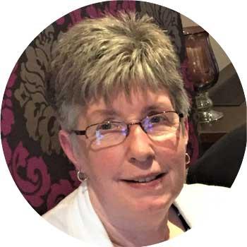 Author Mairead Breen