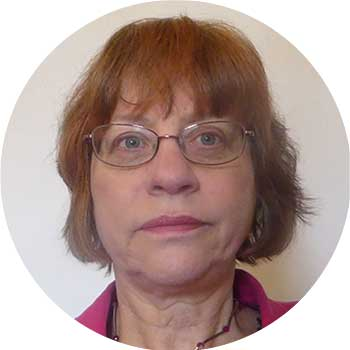 Author Shelley Tracey