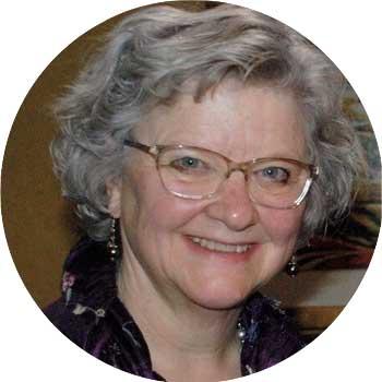 Author Yvonne Boyle