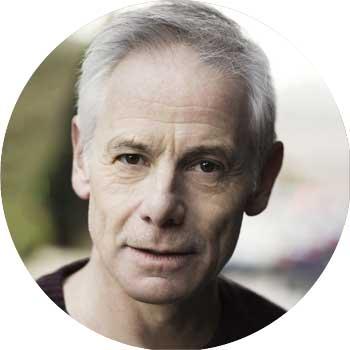 Editor Andrew Bridgmont