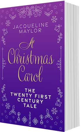 A Christmas Carol by Jacqueline Maylor