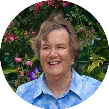 Christine Perrott