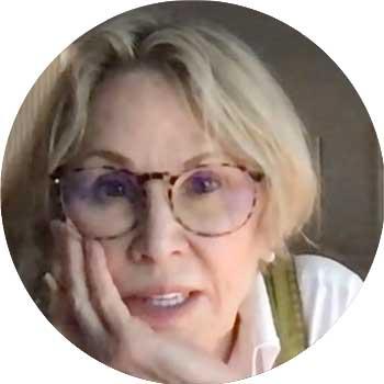Tina Salvesen